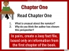 War Horse by Michael Morpurgo Teaching Resources (slide 22/138)
