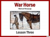 War Horse by Michael Morpurgo Teaching Resources (slide 24/138)
