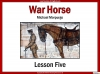 War Horse by Michael Morpurgo Teaching Resources (slide 42/138)
