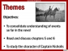 War Horse by Michael Morpurgo Teaching Resources (slide 43/138)