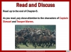 War Horse by Michael Morpurgo Teaching Resources (slide 57/138)