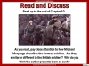 War Horse by Michael Morpurgo Teaching Resources (slide 69/138)