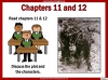 War Horse by Michael Morpurgo Teaching Resources (slide 76/138)