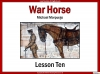 War Horse by Michael Morpurgo Teaching Resources (slide 89/138)