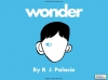 Wonder - Unit of Work Part One Teaching Resources (slide 1/85)