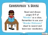 Wonder - Unit of Work Part One Teaching Resources (slide 47/85)