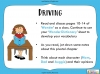 Wonder - Unit of Work Part One Teaching Resources (slide 58/85)
