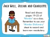 Wonder - Unit of Work Part One Teaching Resources (slide 72/85)