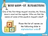 Wonder - Unit of Work Part Two Teaching Resources (slide 15/79)