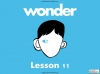 Wonder - Unit of Work Part Two Teaching Resources (slide 2/79)