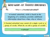 Wonder - Unit of Work Part Two Teaching Resources (slide 54/79)