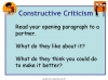 Writing Effective Story Openings (slide 15/15)