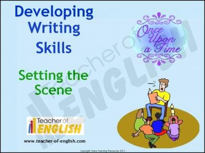 Effective essay openers