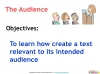 Writing for Impact Teaching Resources (slide 15/79)