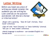 Writing for Impact Teaching Resources (slide 9/79)