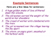 Writing to Entertain Teaching Resources (slide 135/152)