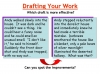 Writing to Entertain Teaching Resources (slide 151/152)