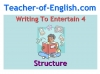 Writing to Entertain Teaching Resources (slide 37/152)