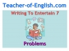 Writing to Entertain Teaching Resources (slide 80/152)