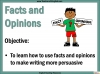 Writing to Persuade Teaching Resources (slide 33/92)