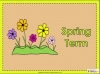 Year 1 Spring Term Spellings (slide 4/23)
