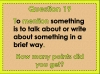 Year 3 and Year 4 Spring Term Spellings (slide 24/31)