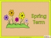 Year 3 and Year 4 Spring Term Spellings (slide 3/31)