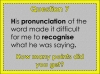 Year 5 and 6 Summer Term Spellings Teaching Resources (slide 11/27)