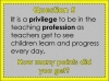 Year 5 and 6 Summer Term Spellings Teaching Resources (slide 9/27)