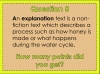 Year 5 and Year 6 Spring Term Spellings Teaching Resources (slide 12/31)