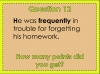 Year 5 and Year 6 Spring Term Spellings Teaching Resources (slide 17/31)