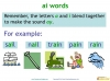 ai words Teaching Resources (slide 5/5)
