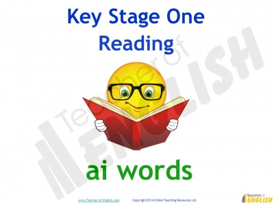 ai words